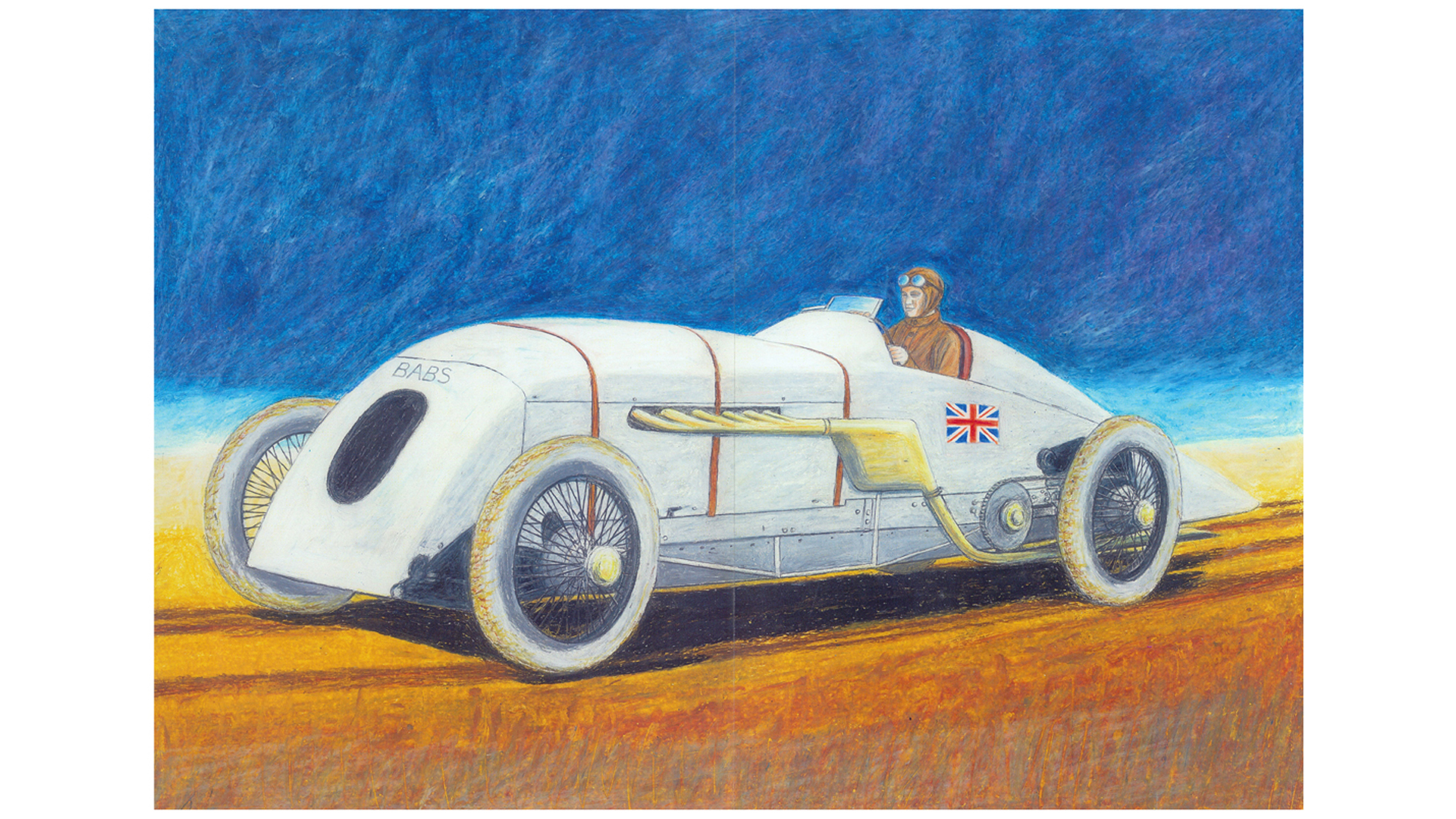 1923 (BABS) Higham Special